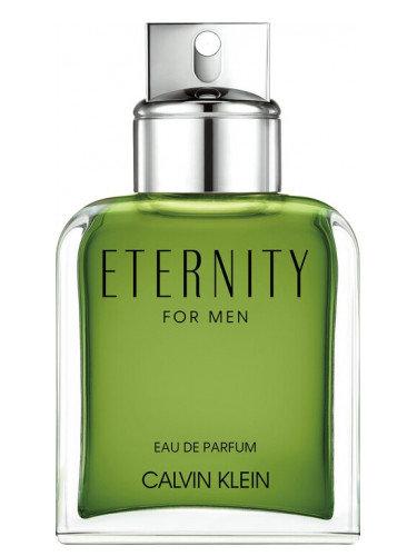 Calvin Klein Eternity Eau de Parfum for Men