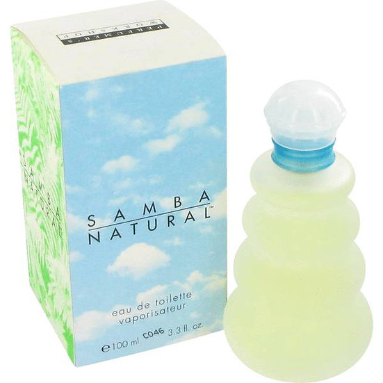 Samba Natural for Women