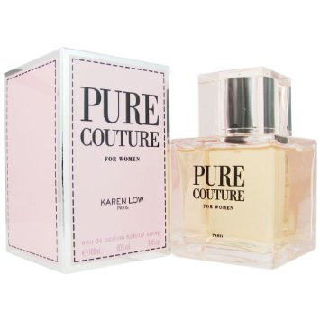 Karen Low Pure Couture