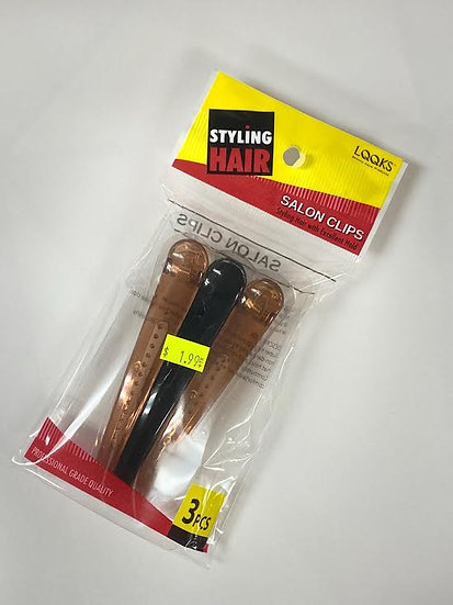 Lqqks Styling Hair Salon Clips