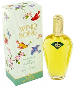 Prince Matchabelli Wind Song for Women