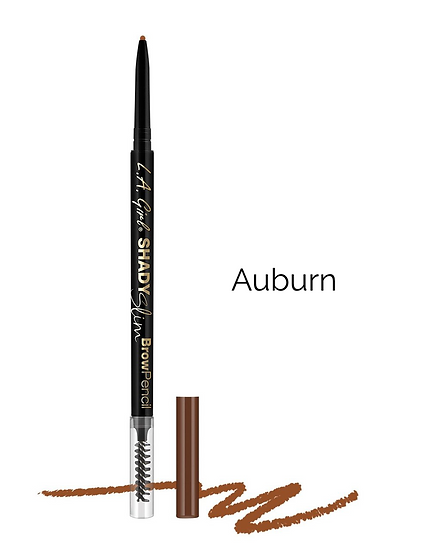 LA Girl Cosmetics Shady Slim Brow Pencil