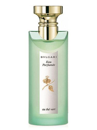 Bvlgari Eau Parfumee Au The Vert for Women