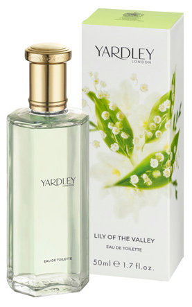 Yardley English Lily of the Valley