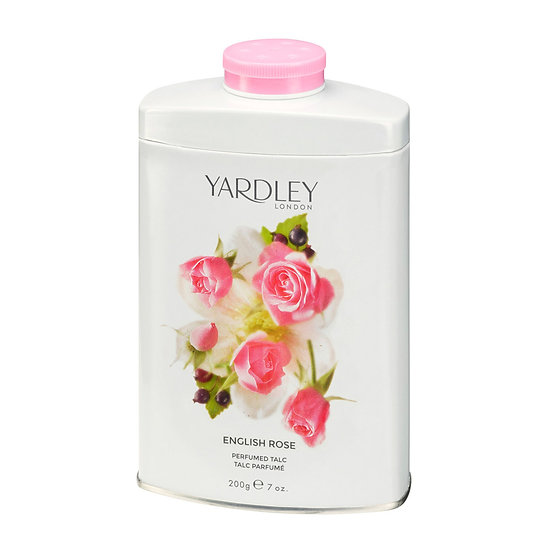 Yardley London English Rose Body Powder