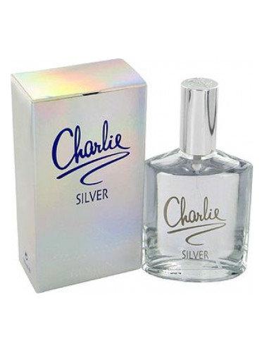 Revlon Charlie Silver for Women