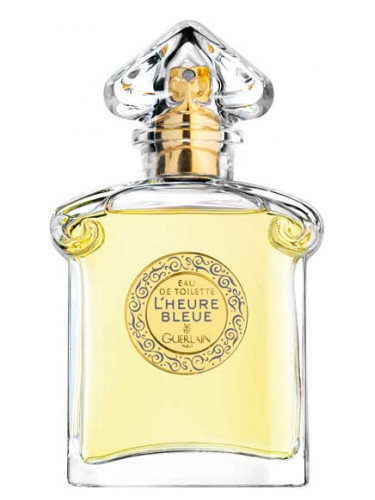 Guerlain l'Heure Bleue for Women