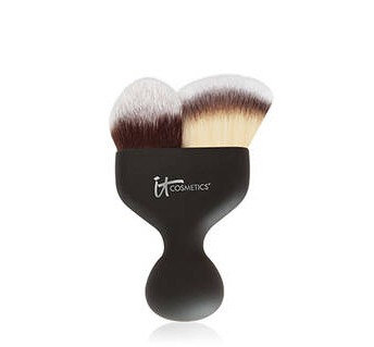 It Cosmetics Heavenly Luxe Hello Cheekbones Contour Brush #19