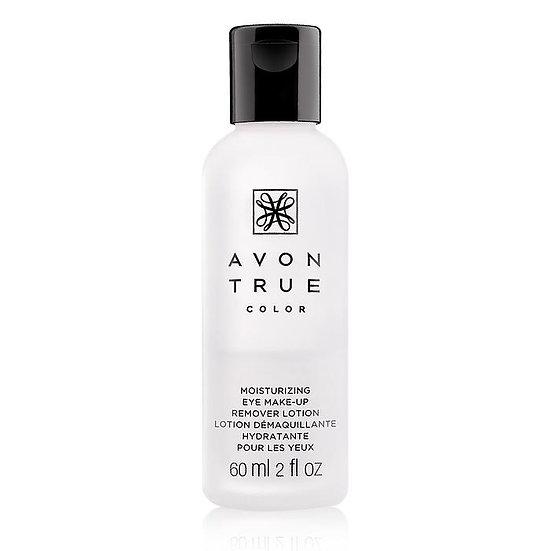 Avon True Color Moisturizing Eye Makeup Remover Lotion
