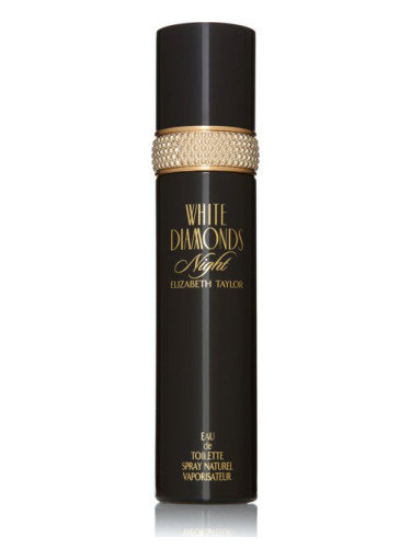 Elizabeth Taylor White Diamonds Night for Women