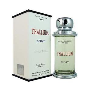 Yves de Sistelle Thallium Sport for Men