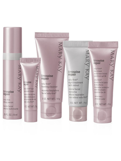 Mary Kay TimeWise Repair Volu-Firm The Go Set