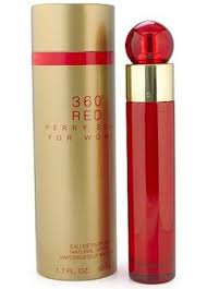 Perry Ellis 360 Red for Women