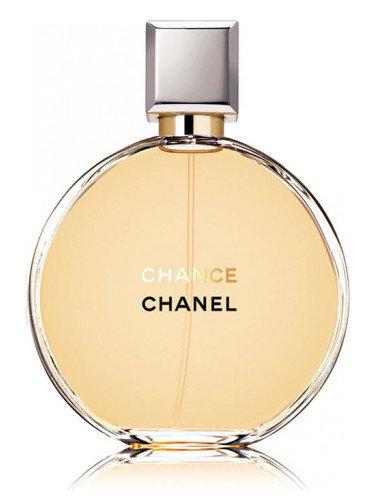 Chanel Chance 5oz (150ml)