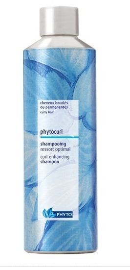 Phyto Phytocurl Curl Enhancing Shampoo