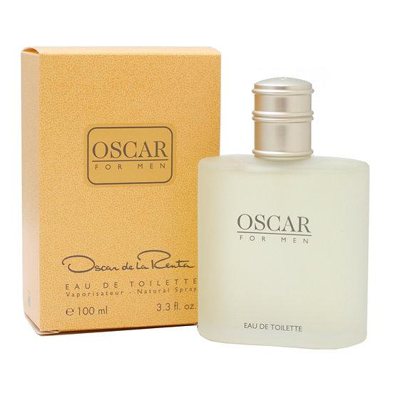 Oscar de la Renta for Men