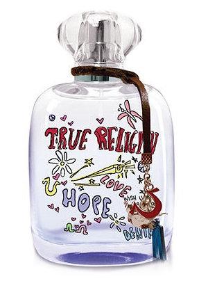 True Religion Love Hope Denim for Women