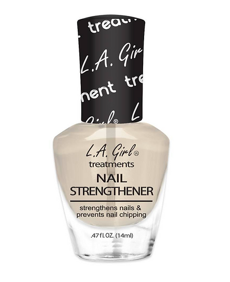 L.A. Girl Treatments Nail Strengthener