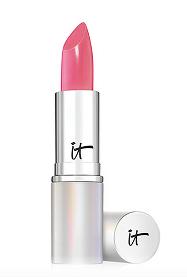 It Cosmetics Blurred Lines Anti-Aging Collagen Smooth-Fill Lipstick
