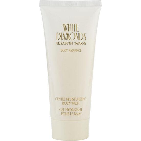 Elizabeth Taylor White Diamonds Gentle Moisturizing Body Wash