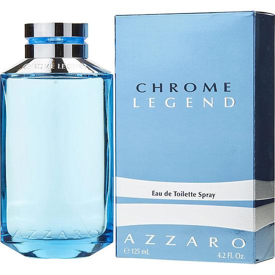 Azzaro Chrome Legend for Men