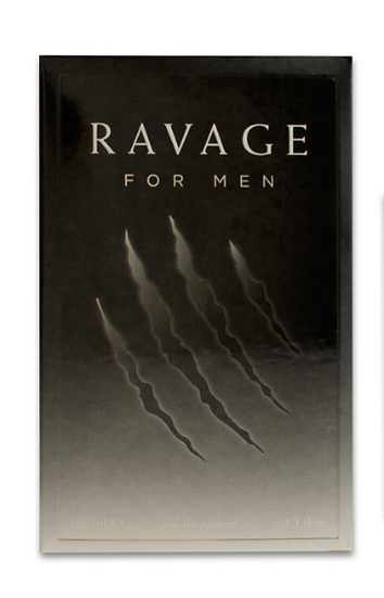 Sandora Ravage for Men