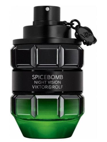 Vitkor&Rolf Spicebomb Night Vision for Men