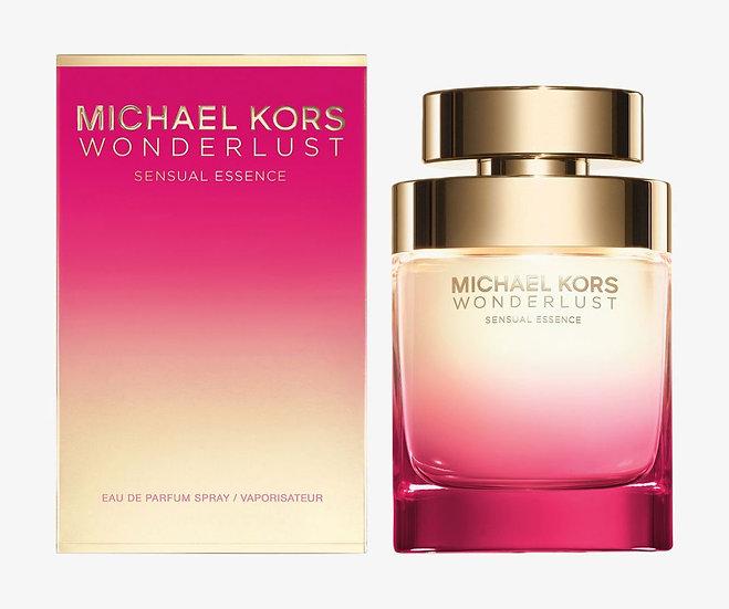Michael Kors Wonderlust Sensual Essence for Women