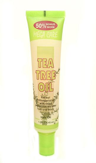 Mega Care Tea Tree Oil