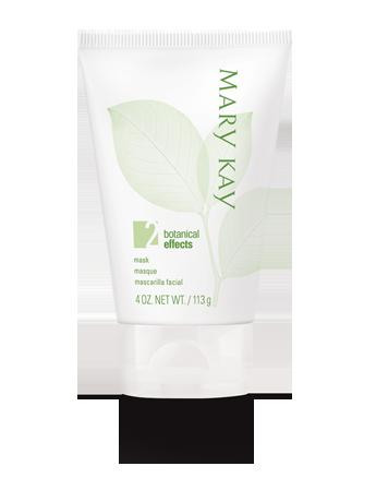 Mary Kay Botanical Effects Mask Formula 2 (Normal Skin)