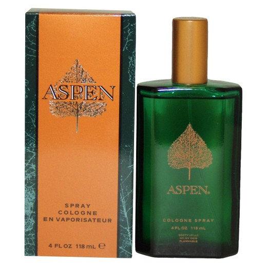 Aspen for Men