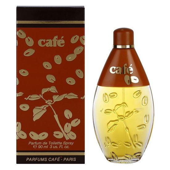 Cafe Cafe for Women