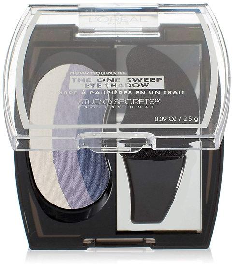 L'Oréal Paris Studio Secrets Professional The One Sweep Eyeshadow