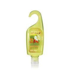 Avon Senses Body Care Fresh Apple Orchard Shower Gel