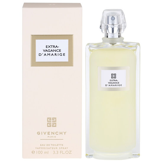 Givenchy Extravagance d'Amarige for Women