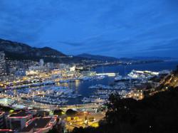 Monte Carlo, Principado do Mônaco.