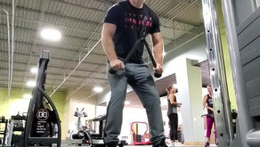 Tricep Pushdowns (The Right Way!)
