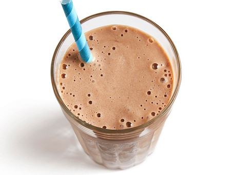 Protein Smoothie (for Gaining)