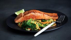 Muscle Gains Through Nutrition