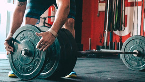 2 Keys to Increase Your Lifts