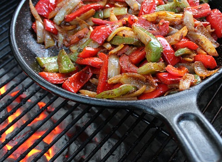Crazy Good Fajitas