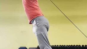 Overhead Tricep Extensions (How To Perform )