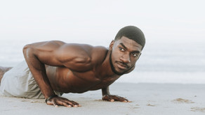 3 Exercises To Do Outside the Gym