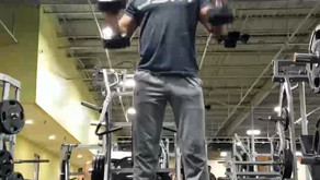 Hammer Curls (How To Perform )