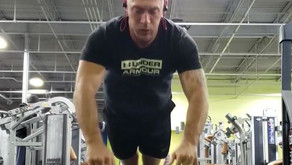 Plyo Push Up (How to Perform)