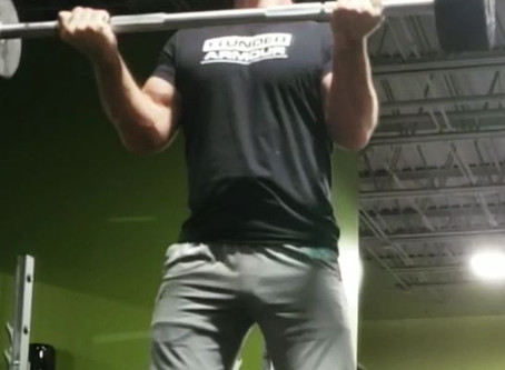 Bicep Curls (Are You Doing Them Wrong?)