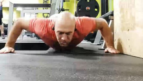 Push Up Variations (How To Perform )