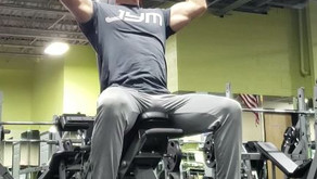 Arnold Press (How to Perform)