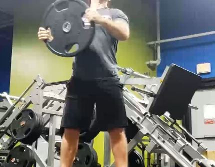 Plate Eights (How To Perform )