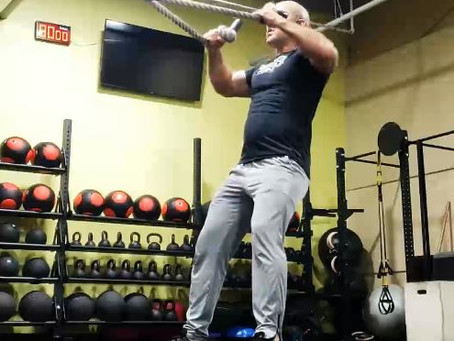 Face Pulls (How To Perform )